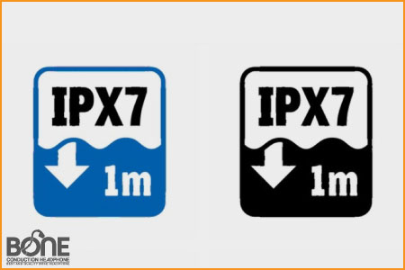 IPX7 mean