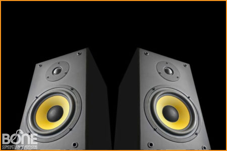 Movement of the Subwoofer